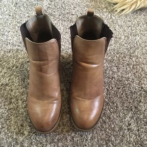 Maurices Shoes - Maurice's booties size 8
